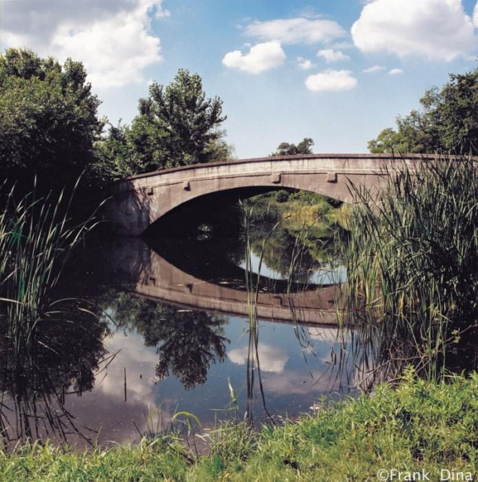 Sherman Park Bridge