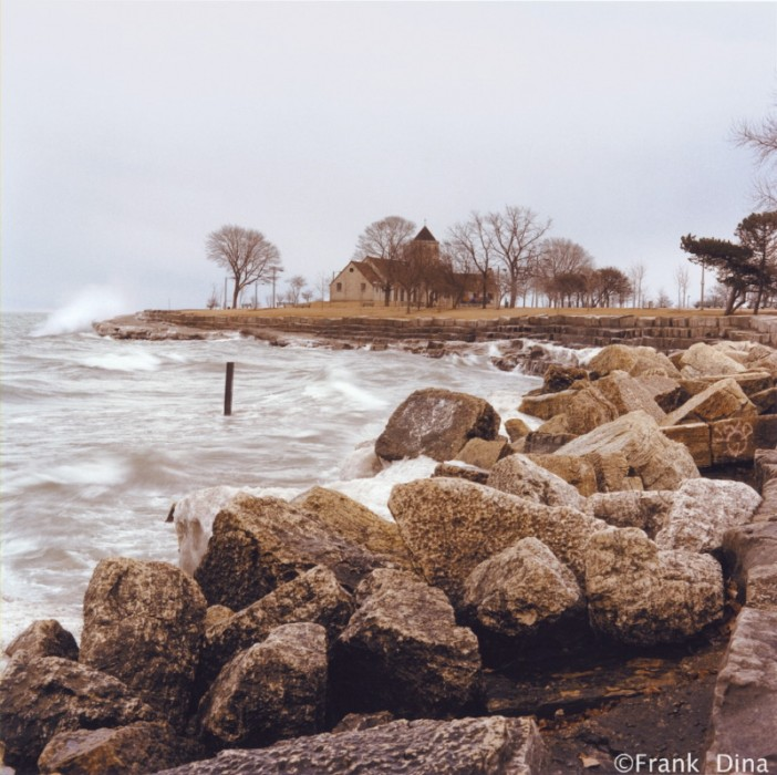 Stormy Point