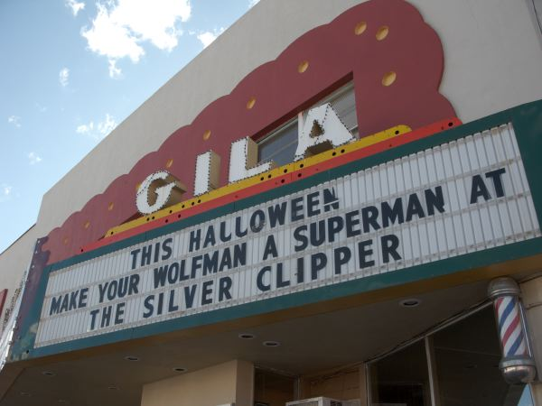 Gila Theater
