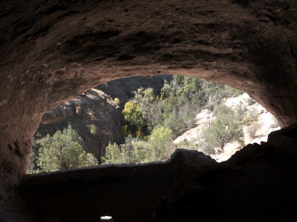Gila Cave