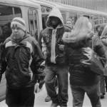 Early El Commuters