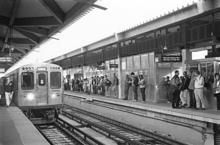El Station