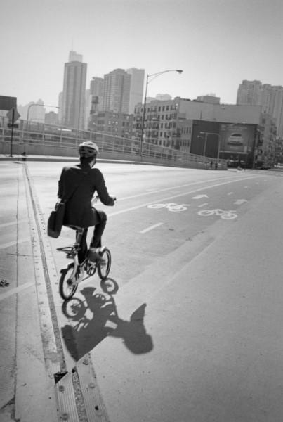 Minibike Commuter