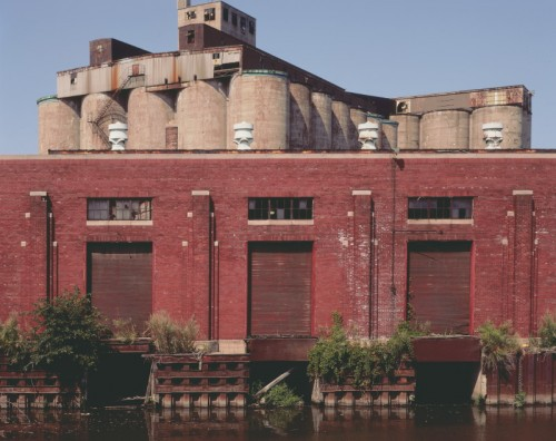 s-side factory